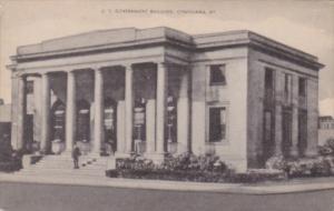 Kentucky Cynthiana U S Government Building