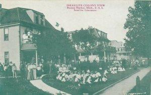 BENTON HARBOR , Michigan, 1910s , House of David , Israelite Colony View # 1