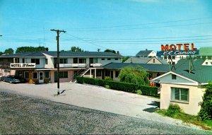 Rhode Island Newport El Camino Motel