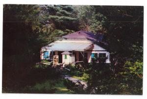 Eagles Mere PA Playhouse Summer Theatre Postcard