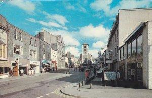 KESWICK , England , PU-1977 ; Market Place