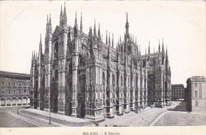 II Duomo Milano