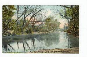 On the Swannanoa River, Asheville, North Carolina, 00-10s