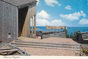 Canada Le Musee Perce Quebec