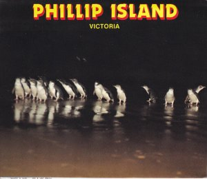 Phillip Island , Victoria , Australia , 50-70s