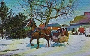 Pennsylvania Lancaster Greetings From Pennsylvania Dutch Country Amish