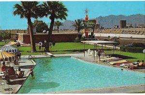 Holiday Inn South I-10 at 22nd Street Tucson Arizona