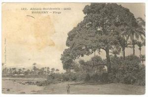 Afrique Occidentale, Plage, Konakry, Guinea, Africa, PU-1909