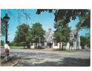 Colonial Williamsburg Virginia Chowning's Tavern Alehouse