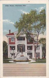 Florida Daytona Elks Home 1916