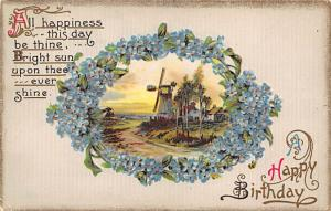 Birthday Birthday 1912