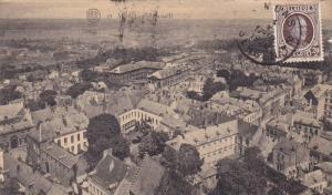 Panorama II, Mons (Hainaut), Belgium, PU-1926
