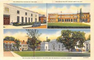 Massachusetts   Springfield   Multi-view