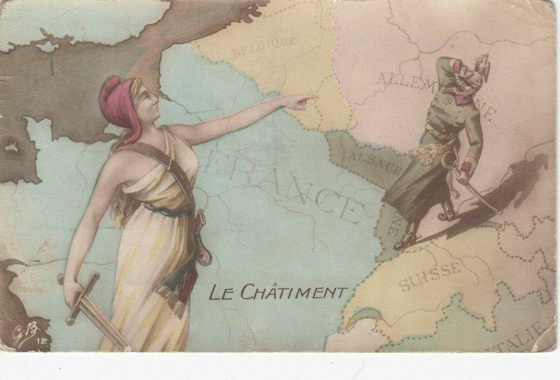 RP: France & The Kaiser , 00-10s
