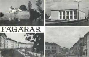 Romania Fagaras multi views