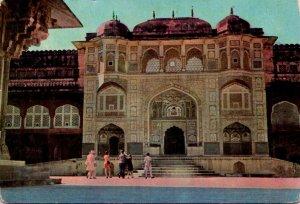 India Jaipur Ganesh Pol