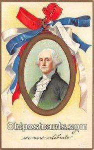 Birthday, Washington Unused