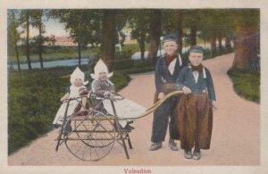 Volendam Kids , Netherlands , 00-10s