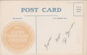 AYPE postcard , National Register Company, 1908