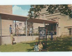 Pre-1980 Maria Regina College - Syracuse New York NY E1770