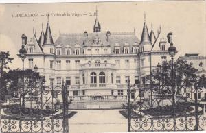 Le Casino De La Plage, Arcachon (Gironde), France, 1910-1920s