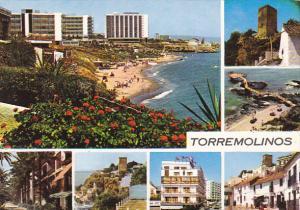 Multi View Torremolinos Andalucia Spain