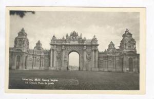 RP  Istanbul, Milli Saray kapisi, 1920-30s
