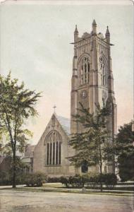 New York Rochester St Paul's Church Tucks