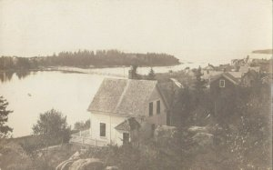 RP: SWANS ISLAND , Maine , 1920