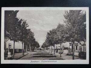Netherlands: ZANDVOORT Kostverlorenstraat - Old Postcard