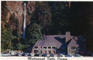 OR - Multnomah Falls