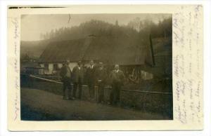 RP: Görbersdorf (now Sokoł owsko) , Germany (now Poland) , PU-1920   5 m...