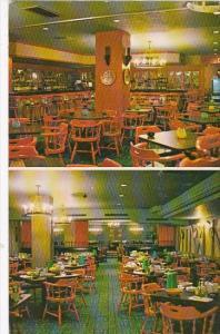 Sherwood East Restaurant Interior Pennsburg Pennsylvania