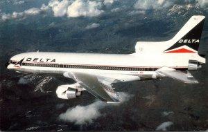 Delta Air Lines Lockheed L-1011 TriStar