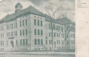 Crosby High School, Waterbury, Connecticut, 00-10s