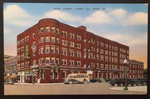 Hotel Albert, Albert Lea, Minn. E.C. Kropp Co. 23