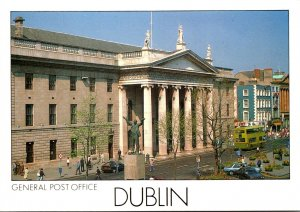 Ireland Dublin General Post Office O'Connell Street