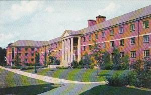 Illinois Rockford The Newell D Gilbert Residence Hall For Men On The Northern...