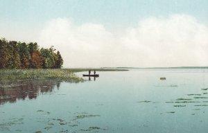 Wagulas esers-Wildseme , Wagulasee , Lativia , 00-10s