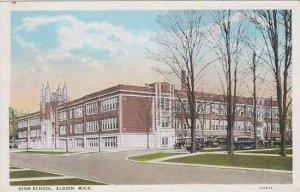 Michigan Albion High School