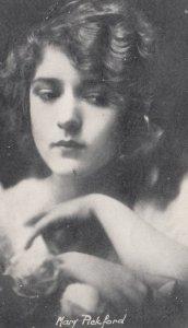 Movie Star MARY PICKFORD , 00-10s