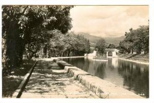 RP; Jardin Borda, Cuernavaca, Morelos, Mexico, 10-20s