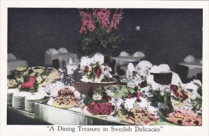 New York City Stockholm Swedish Restaurant