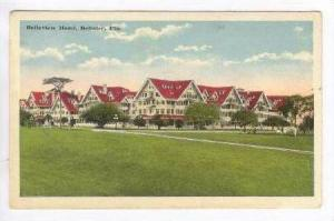 Belleview Hotel, Bellaire, Florida, 10-20s