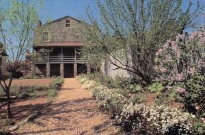 The Informal Flower And Vegetable Kitchen Gardens Lexington Virginia