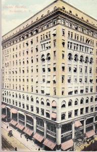 Rochester - Granite Building 1918