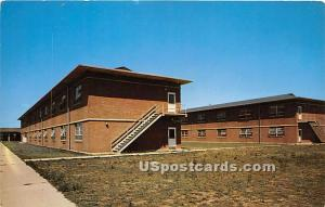 Enlisted Men's Barracks Brooklyn NY Unused