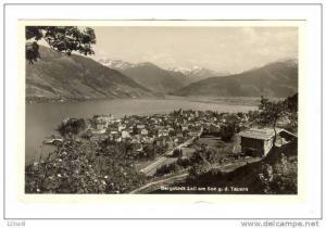 RP Austria, Bergstadt Zell am See g. d. Tauern , 20-30s