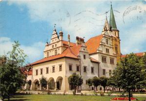B76004 levoca   slovakia