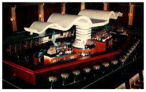 Rhode Island  Crescent Park  The Colonnade Lounge , Bar